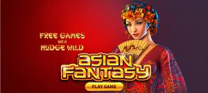 Cara Menang Bermain slot Asian Fantasy