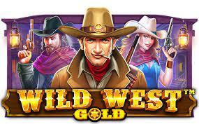 Cara Bermain Slot Wild West Gold Pragmatic