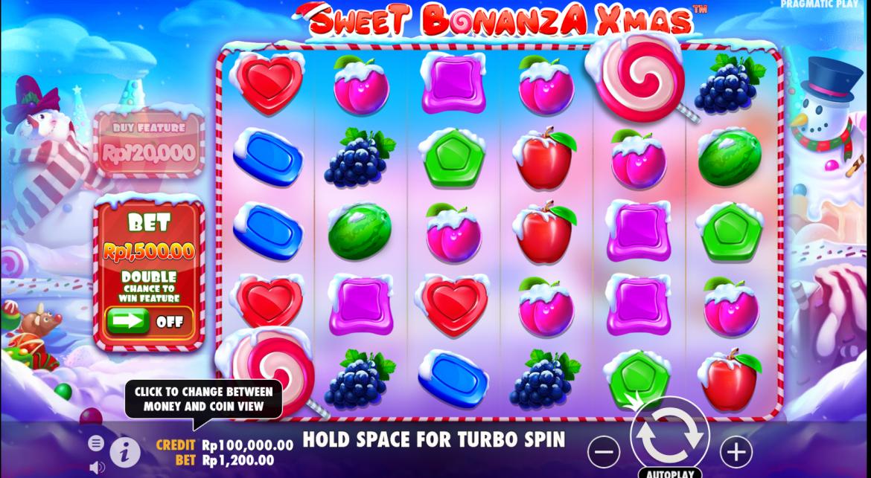 Cara Bermain Sweet Bonanza Xmas