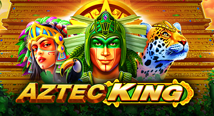 Aztec King Pragmatic Slot Review