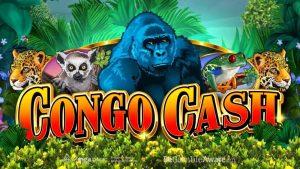 Congo Cash Pragmatic
