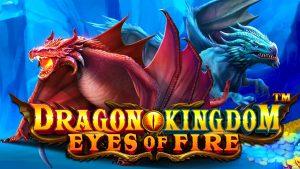 Dragon Kingdom Slots