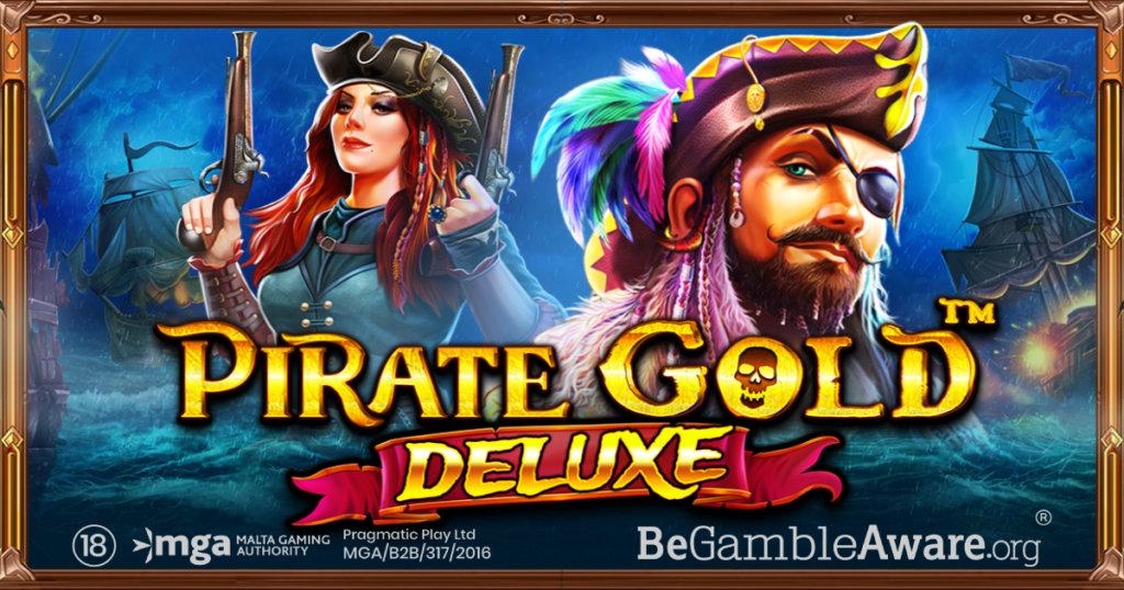 Pirate Gold Pragmatic Slot Review