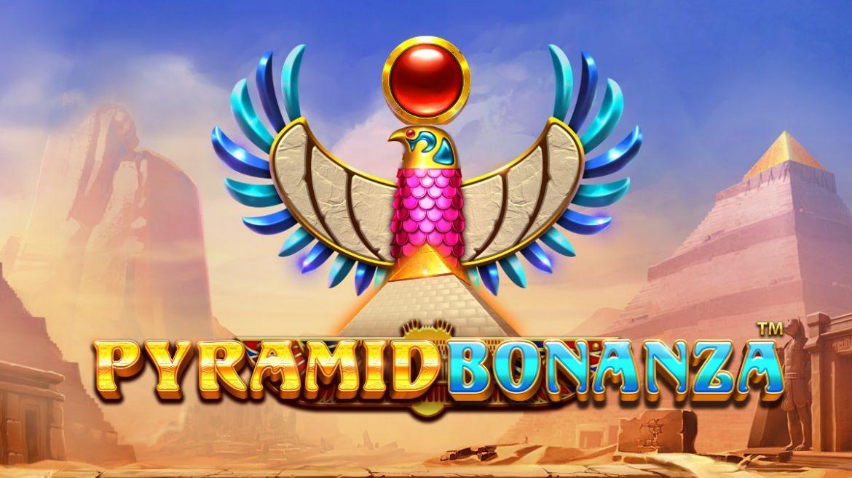 Pyramid Bonanza Pragmatic Slot Review