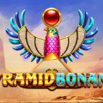 Pyramid Bonanza Pragmatic