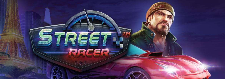 Street Racer Pragmatic Play Slot Review