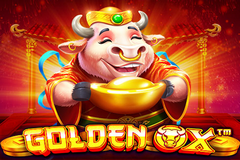 Golden Ox Review Pragmatic