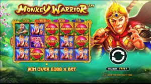 Monkey Warrior Review Pragmatic Play