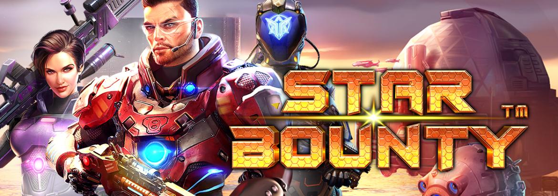 Star Bounty Pragmatic Play Slot Review
